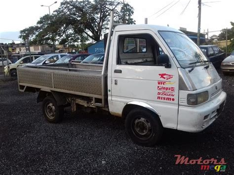 1994' Daihatsu Jumbo For Sale