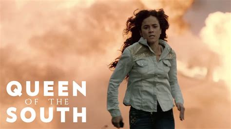 Queen of the South | 'Power' Teaser - New Series on USA ...