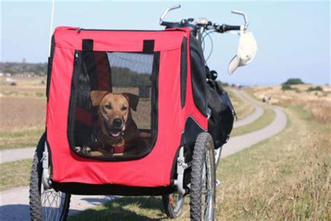 hundeanhaenger fuer fahrrad pkw guenstig  kaufen