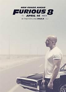 Fast Furious 8 Affiche : premier aper u de charlize theron dans fast and furious 8 cinechronicle ~ Medecine-chirurgie-esthetiques.com Avis de Voitures