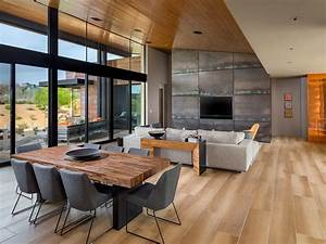 Phoenix, Contemporary, Interior, Design, In, Scottsdale, Arizona