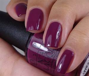 OPI Coca-Cola Collection - Of Life and Lacquer  Opi