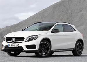 Classe A Gla : mercedes gla fuel economy autos post ~ Gottalentnigeria.com Avis de Voitures