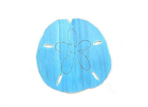 wholesale wooden rustic light blue wall mounted sand