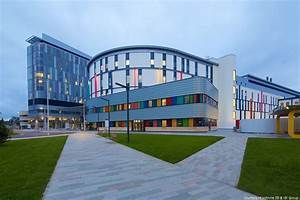 Engineering Royal Hospital for Children in Glasgow - WSP