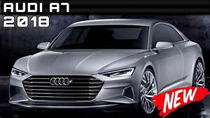 Audi A7 2018 : 2018 audi a7 review rendered price specs release date ~ Melissatoandfro.com Idées de Décoration