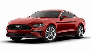 2021 Yellow Mustang For Sale - Release Date, Redesign, Specs, Price