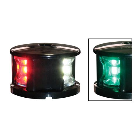 fos led 12 tricolor light