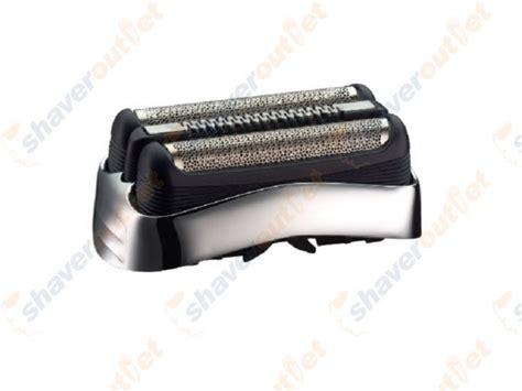shaveroutletcom shaveroutletcom braun series shaver foil