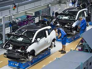 The Automotive Industry Is In A Major Crisis And It U0026 39 S Only