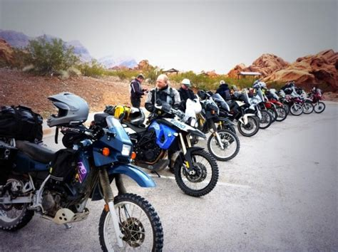 Choosing The Best Adventure Motorcycle For New Adv Riders