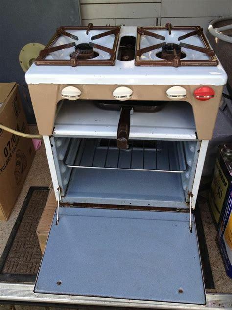 Calor Gas Oven Camping Vw Camper Hob N Grill Bay Split T25