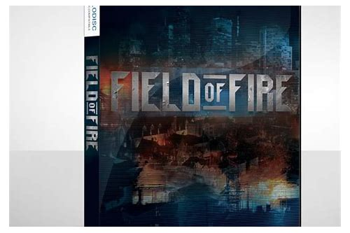 field of fire vghs download