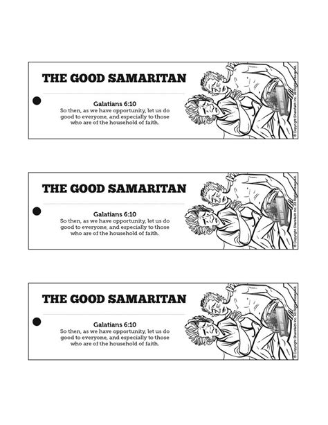 the samaritan bible bookmarks the samaritan is 219 | 18244bd21a272becbd46563a7951c41f