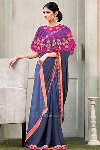 19fc490865cc5d Wedding Georgette Sarees Online Shoping In India Silk Sarees Wholesale  Dealers Buy Sarees Online .