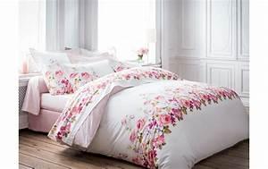 Couette Pour Lit 140x190 : drap housse lady rose ~ Teatrodelosmanantiales.com Idées de Décoration