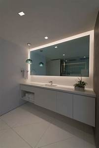Large Vanity Mirror With Lights Led Mirror Light Up Mirror Long Mirror Bathroom