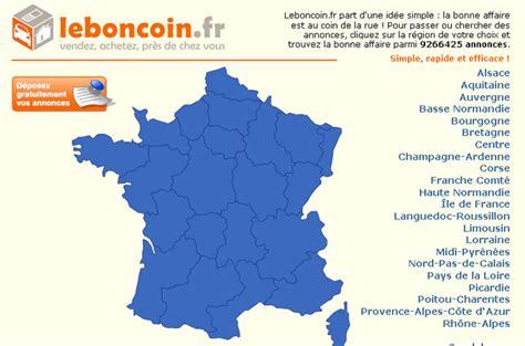 Leboncoin Toute La France. Petites Annonces Le Bon