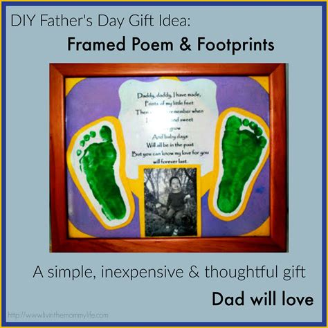 Diy Father's Day Gift Idea  Framed Poem & Footprints. Pharmacy Technician Objective Statement Template. Sample Of Career Goals And Objectives Template. Samples Of Summary Of Qualifications Template. Cover Letter For Administrative Secretary. Napleton Infiniti Tallahassee Florida Template. Welding In The Military Template. Science Teacher Cover Letter Template. Vintage Save The Date Postcard Template