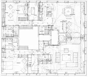 2 appartements jumeaux reunis en un seul plateau le blog With plan appartement 150 m2 2 plan de maison un plancher