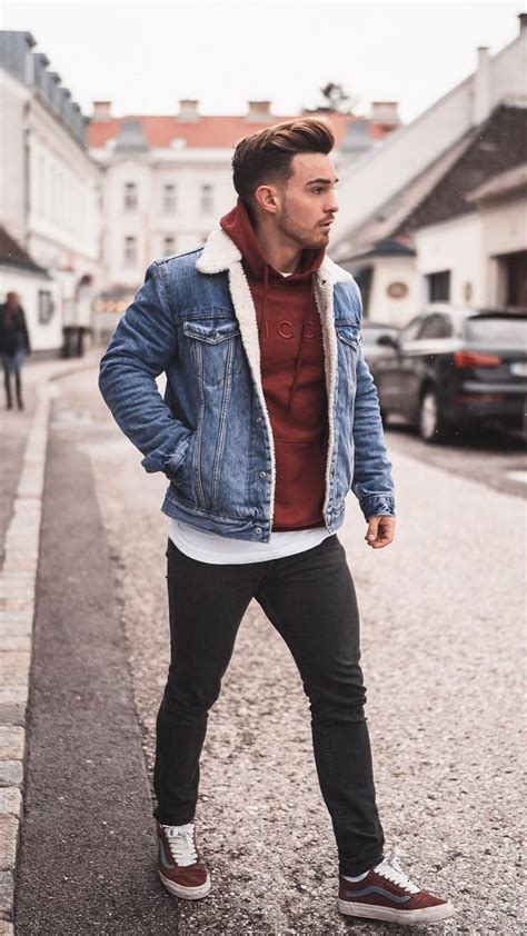 Edgy Street Styles Looks Try Lifestyle