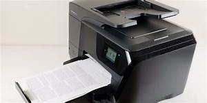 5 Best All-in-one Printers Reviews Of 2019