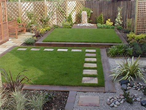 Minimalist Small Home Garden Design Idea-home Ideas