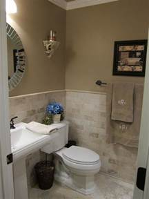 Bathroom Tile Half Wall Ideas