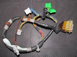 Honda Del Sol 95 Wiring Harnes