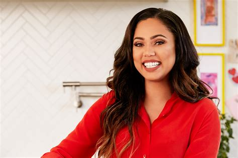 We Wanna Send You To See Ayesha Curry In Conversation With