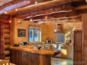 kit de maison en bois rond 6 chalet en bois rond quebec With kit de maison en bois rond