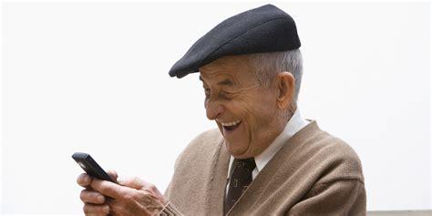 The 15 Best Texts Grandparents Ever Sent