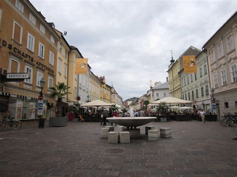 The latest tweets from austria klagenfurt (@austriakla). My travel blog: Klagenfurt in Austria