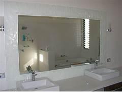 Chrome Bathroom Light A Perfect Balance And Harmony Of 36 Bathroom Diy Frame Your Bathroom Mirror AND Our Bathroom RICEdesigns Diy Frame Your Bathroom Mirror AND Our Bathroom RICEdesigns Your Bathroom With This Easy Tutorial On How To Frame A Bathroom