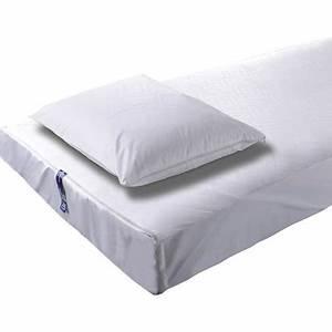 micronone benesleep anti bed bug mattress and pillow With anti bed bug mattress cover