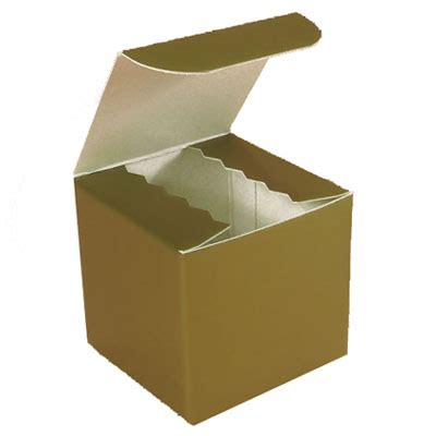 gold favor boxes high gloss gold party favor boxes