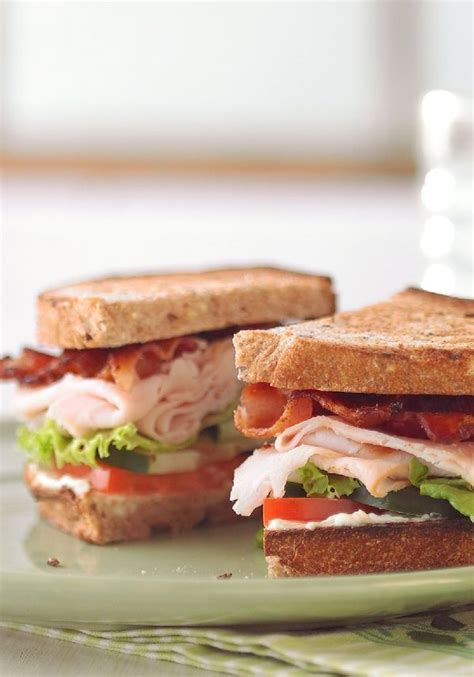 turkey sandwich ideas 17 best images about sandwich recipes on pinterest healthy living recipes bbq beef and