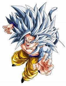Image search: Son Goku