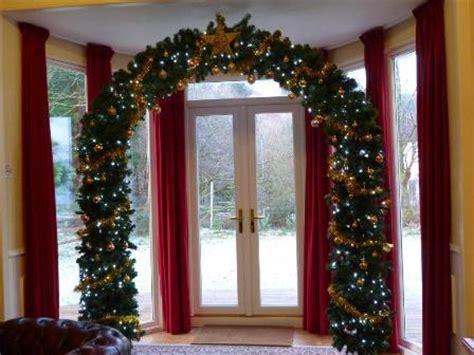 rhumhor s christmas arch rhumhor house large self