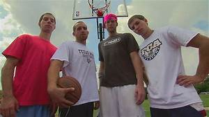 Meeting of Dream Teams as Dude Perfect hangs with Team USA ...