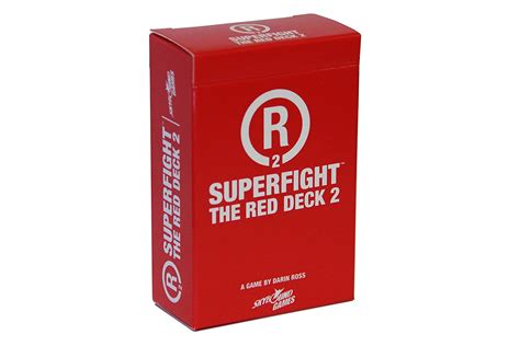 Superfight Deck 2 by On Sale Superfight The Deck 2 Stpetersburgfltaxi
