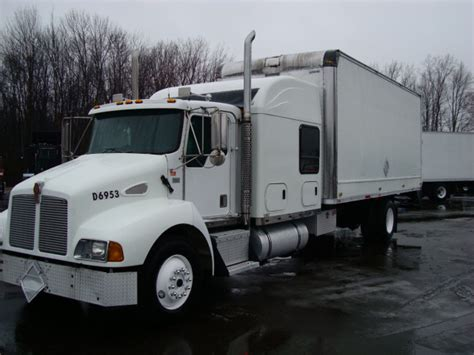 2001 kenworth for sale 2001 kenworth t300 for sale at ellenbaum truck sales