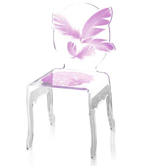 plushemisphere luxurious acrylic furniture from acrila