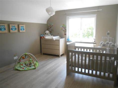 chambre bebe nature photos décoration de chambre bébé enfant mixte nature
