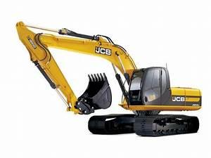 Jcb Js 200 Lc 1996-1999 Specs  Operator U0026 39 S Manuals  Technical Details