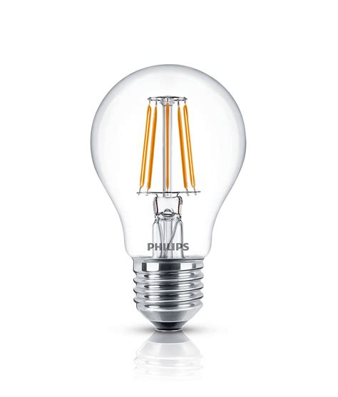 Filament Light Bulbs by Classic Filament Ledbulbs Led Bulbs Philips