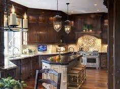 images for kitchen backsplash kitchen idea of the day perfectly smooth transition from 4617