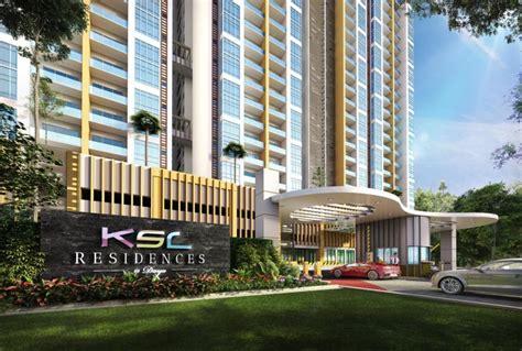 Review For Ksl Residences @ Daya, Johor Bahru