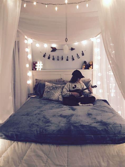 inspiring teenage girl bedroom ideas    love