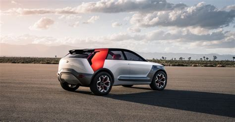 kia habaniro   hot electric concept  torque report